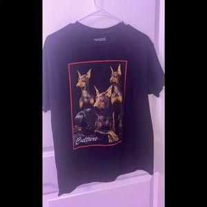 migos culture album shirt
